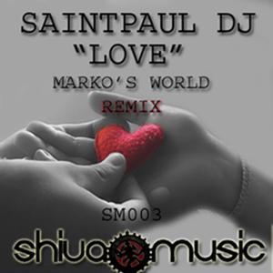 Love (Marko's World Remix)