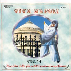 Viva Napoli, vol. 14