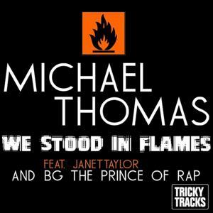 We Stood In Flames (Original Radio Mix)