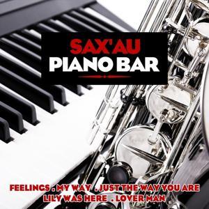 Sax' au piano-bar