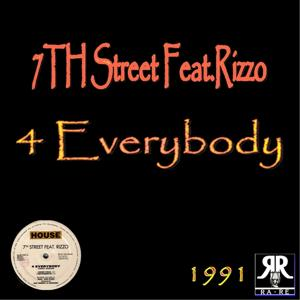4 Everybody (feat. Rizzo)