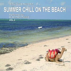 Summer Chill on the Beach, Vol. 2