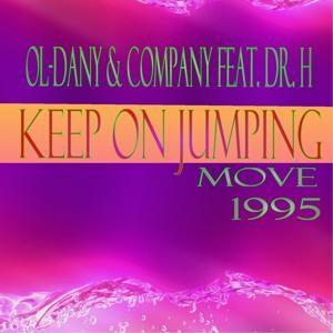 Keep On Jumping / Move (feat. Dr. H)