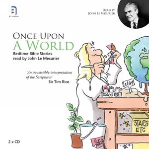 Once Upon a World - Bedtime Bible Stories Volume2