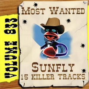 Most Wanted 833