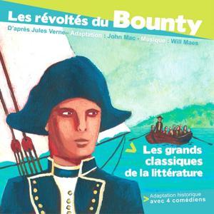 Les révoltés du Bounty d'après Jules Verne