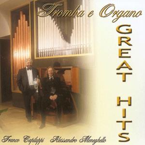 Great Hits (Tromba e organo)