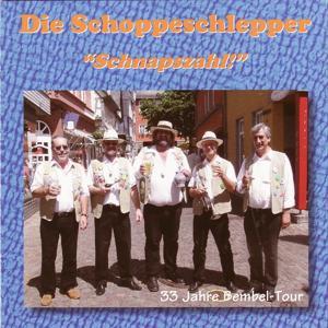 Schnapszahl (33 jahre bembel-tour)