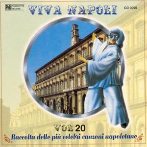 Viva Napoli, vol. 20
