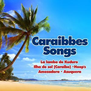 Caraibbes Songs
