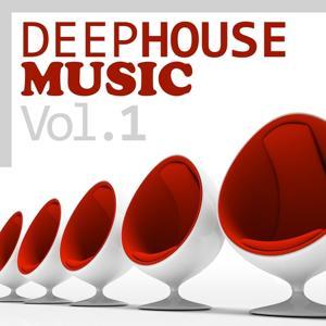 Deep house music vol.1