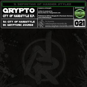 City of Hardstyle / Qryptonic Soundz