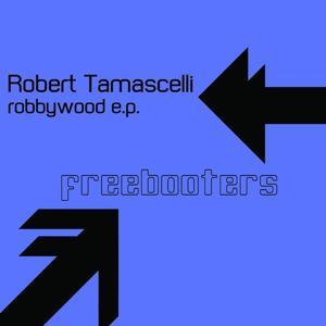 Robbywood - EP
