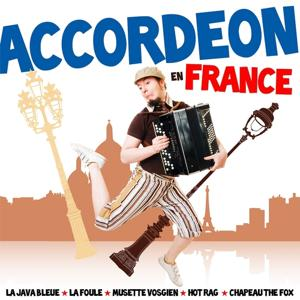 Accordéon en France