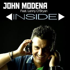 Inside (feat. Lenny O'Bryan)