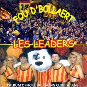 Fou d'Bollaert (Disque officiel du Racing Club de Lens)