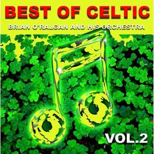 Best of Celtic, Vol. 2