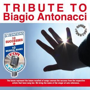 Tribute to Biagio Antonacci