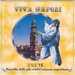 Viva Napoli, vol. 16