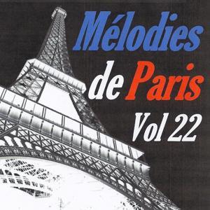 Mélodies de Paris, vol. 22