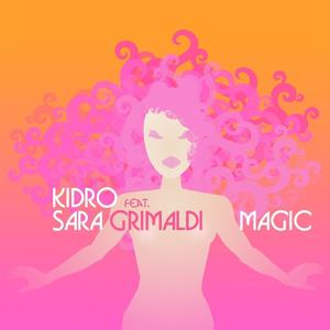 Magic (Original Extended Mix)