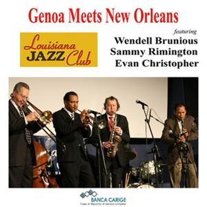 Genoa Meets New Orleans