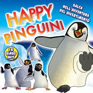 Happy Pinguini