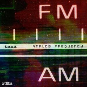 Analog Frequency (EP)