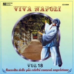 Viva Napoli, vol. 18