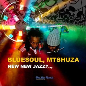 New New Jazz - EP