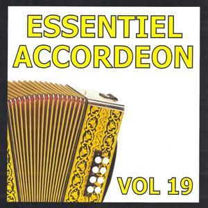 Essentiel Accordéon, vol. 19