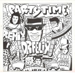 Party Time (Remix)