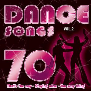 Dance Songs of the 70's, Vol. 2