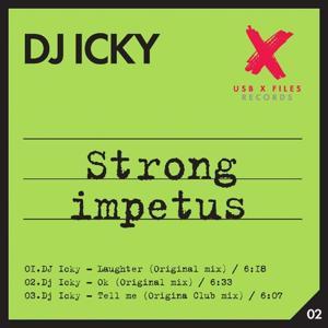 Strong Impetus