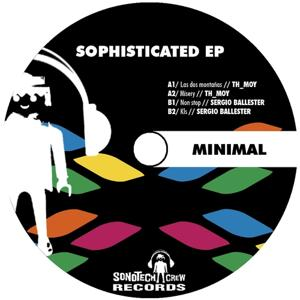 Sophisticated ep