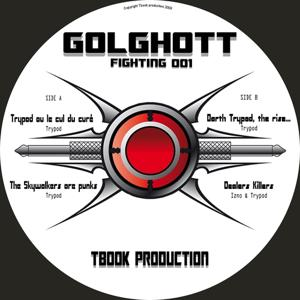 Golghott Fighting, Vol. 1