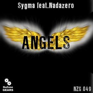 Angels (Single Release)
