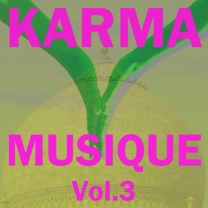 Karma musique, vol. 3