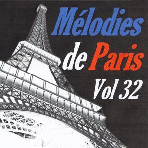 Mélodies de Paris, vol. 32