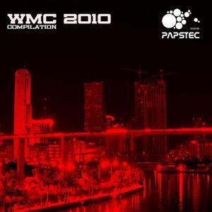 Papstec Records WMC Compilation 2010