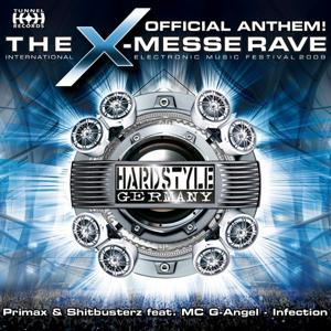 Infection (feat. MC G Angel) [Hardstyle Germany Anthem 09]