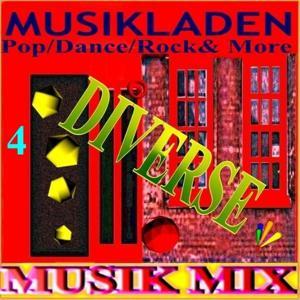 Musik Mix, Vol. 4 (Musikladen)