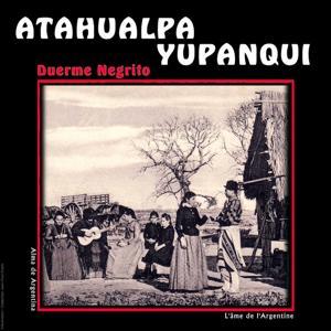 Duerme Negrito, Alma de Argentina, l'âme de l'Argentine