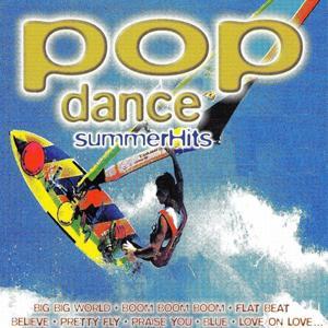 Pop Dance 98 Summer Compilation