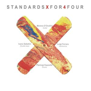 Standards X for 4Four