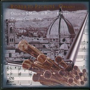 Roberto Pichini Organo (Musica per organo)