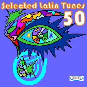 50 Selected Latin Tunes