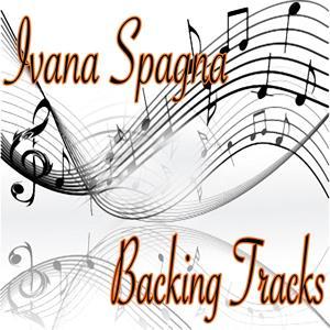 Ivana Spagna (Backing Tracks)