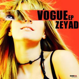 Vogue - EP