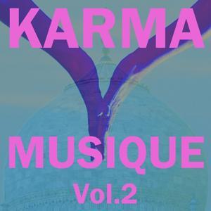 Karma Musique, vol. 2